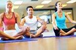 Nauka jogi
