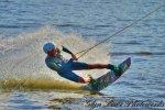 Wyczynowy wakeboarding